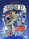 Cratère XV par Cannon