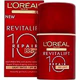 Revitalift de L'Oreal Paris Repair BB Cream Teinte Claire 50ml