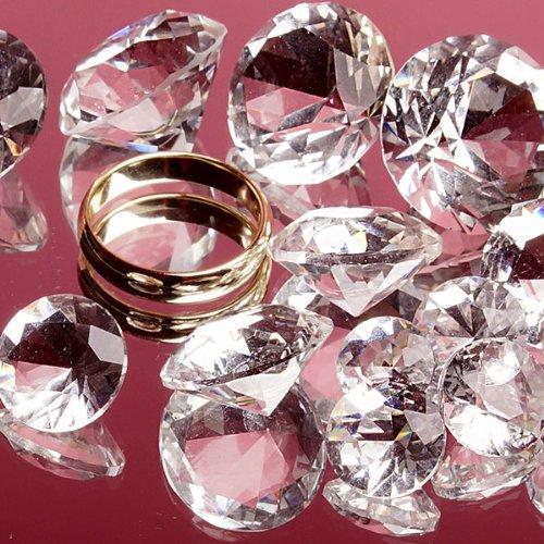 - Paper Mart 20MM CLEAR CUT CRYSTAL DIAMOND