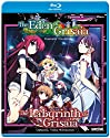 Labyrinth Of Grisaia / Eden Of Grisaia (2pc) [Blu-Ray]<br>$1539.00