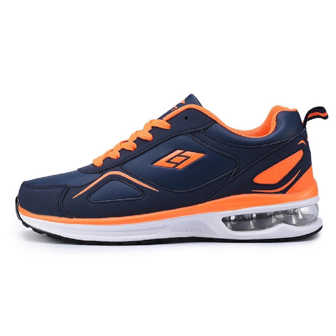 Herren Mode Sportschuhe Große Größe Größe Größe Laufschuhe Trainer Flache Schuhe Turnschuhe Rutschfest EUR GRÖSSE 35-45 dd6582