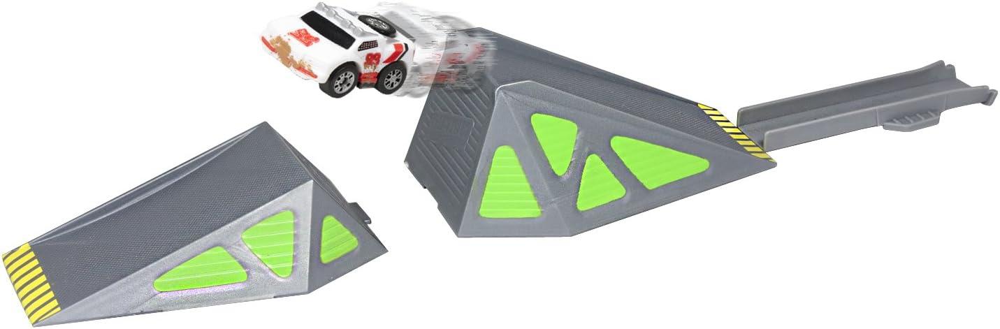 Nano Speed Turbo Jump Ramp Set
