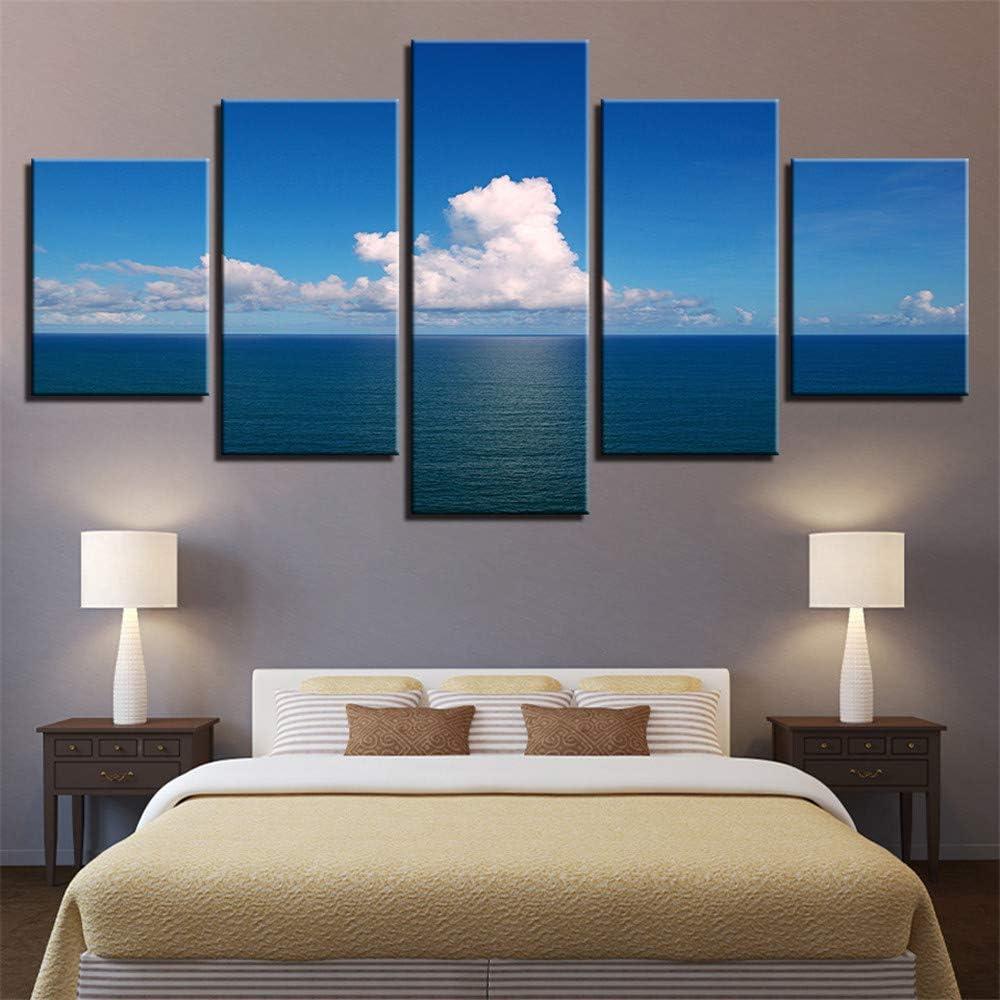 Combinación de Pintura Decorativa hogar Dormitorio Sala Lienzo ...
