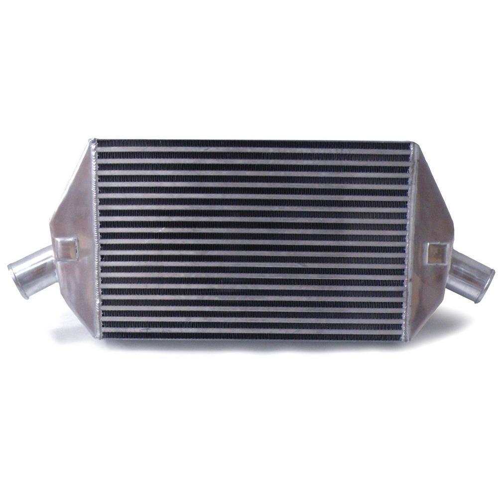 2.5' Aluminium Alloy Front Mount Intercooler FMIC Kit UK-Performance-Parts