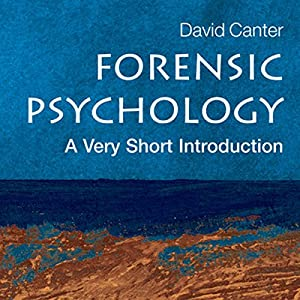 Forensic Psychology Audiobook