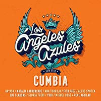 Photo of Los Angeles Azules (Los �ngeles Azules)