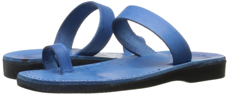 Jerusalem Sandals Womens Eden Slide Sandal