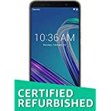 (Certified REFURBISHED) Asus Zenfone Max Pro M1 ZB601KL-4H070IN (Grey, 4GB RAM, 64GB Storage)