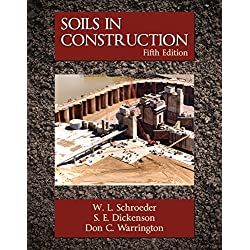Soils in Construction, Fifth Edition