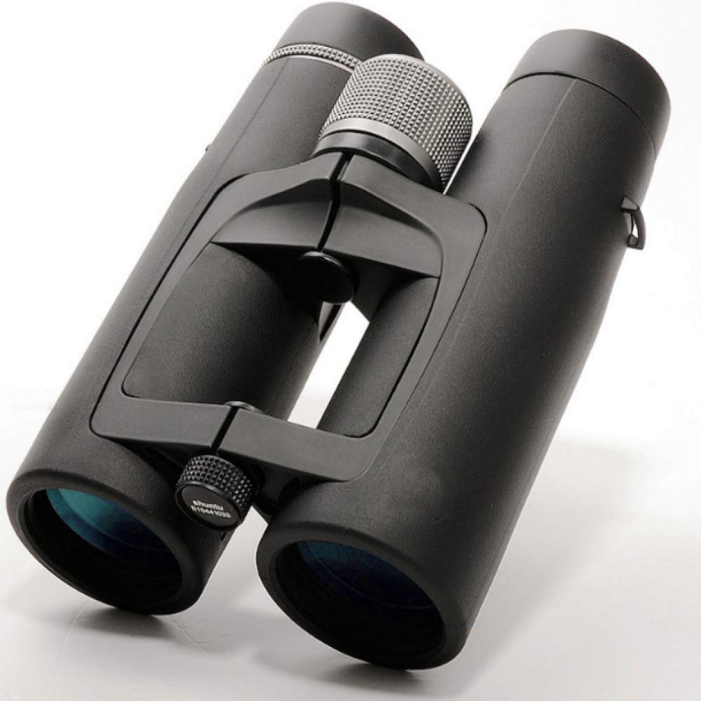 LUJIANJIAN 強力双眼鏡 プロ仕様 望遠鏡 広角 防水双眼鏡