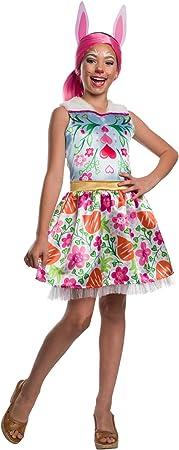 Enchantimals - Disfraz de Bree Bunny para niña, 3-4 años (Rubies ...