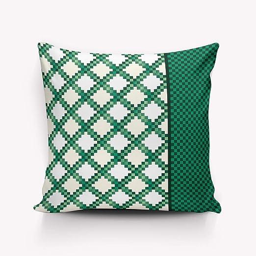 Picpeak - Funda de cojín Personalizable para sofá, sofá, San ...
