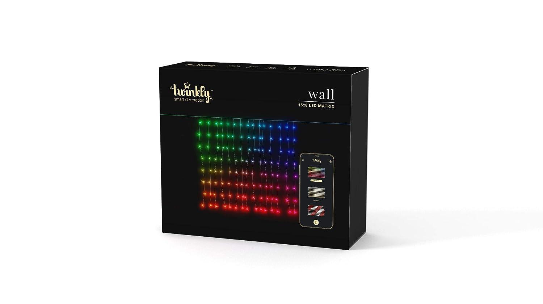 Twinkly Wall (200 LEDs) Ledworks Srl