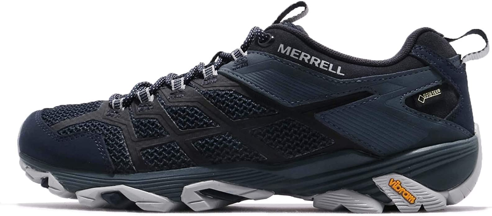 merrell mens moab fst 2 waterproof hiking shoe womens