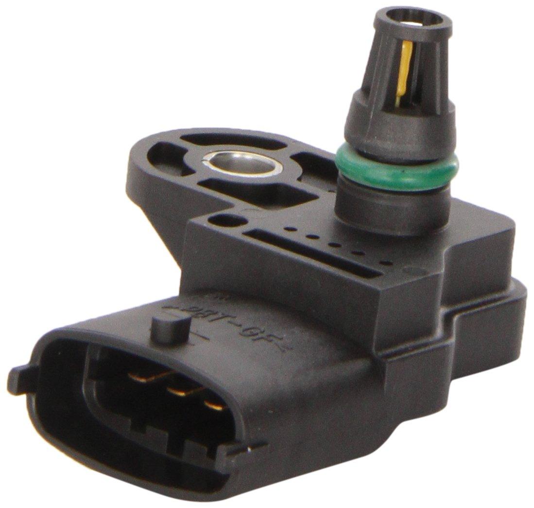 Bosch 0 281 002 437 - Sensor de presión / temperatura: BOSCH: Amazon.es: Coche y moto