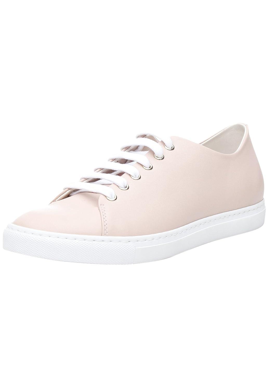 SHOEPASSION - No. 11 WS Sneakers Nude B07H7FPMDH Italiens pour Femme Italien. – Couleur Chair Chaussure élégante et décontractée pour Femme. Fabriquée à la Main en Cuir Fin Italien. Nude 133c0ea - piero.space