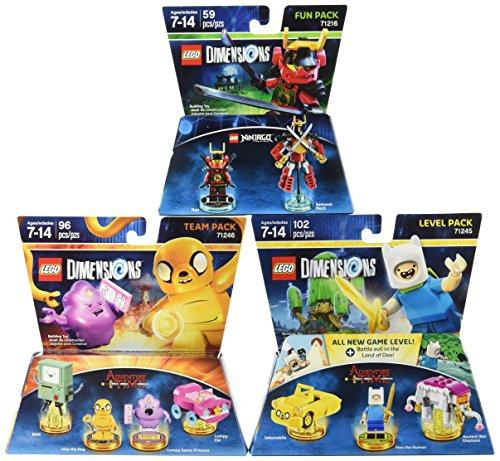 warner-home-video-lego-dimensions-bundle-adventure-time-team-pack-ninjago-nya-fun-pack-adventure-tim