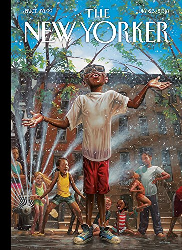 Magazines : The New Yorker