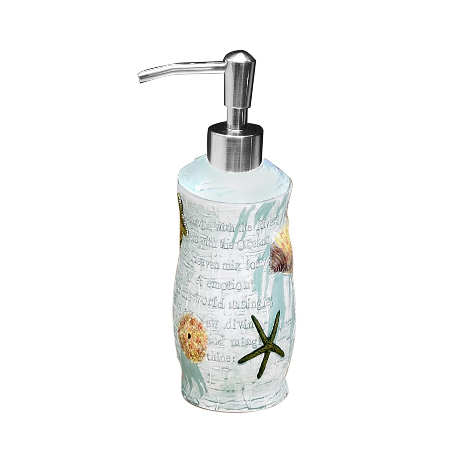 Aqua 795660 Popular Bath Toothbrush Holder Atlantic Collection