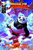 Kung Fu Panda: the Slow Fast and Other Stories, Matt Anderson, 1937676072