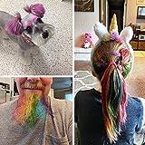 PuTwo Hair Dye