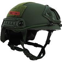 OneTigris MH tipo rápido Type fast cascos militares