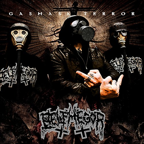 Gasmask Terror