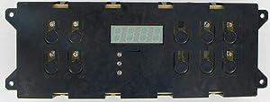 Frigidaire/Crosley 316557101 Range Oven Control Board (Renewed)