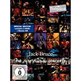 jack bruce - Bruce, Jack - Rockpalast: The 50th Birthday Concerts