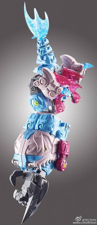 TFC Toys Poseiden P03 BigBite