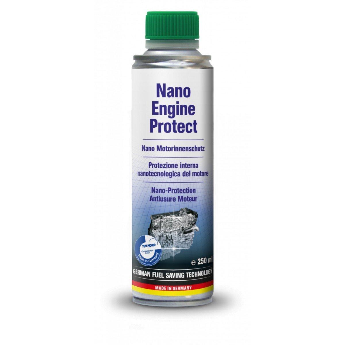 Nano Motorinnenschutz 250ml Autoprofi