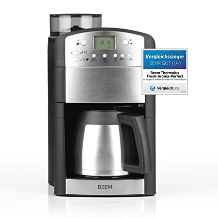Beem 02049 Fresh Aroma Perfect Thermo Lux | - Cafetera con ...