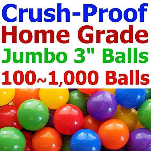 My Balls Pack of 600 Jumbo 3