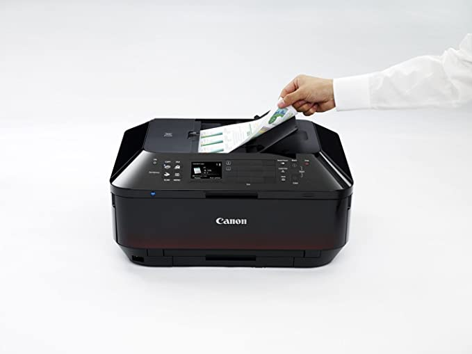 Amazon.com: Canon PIXMA MX925: Computers & Accessories