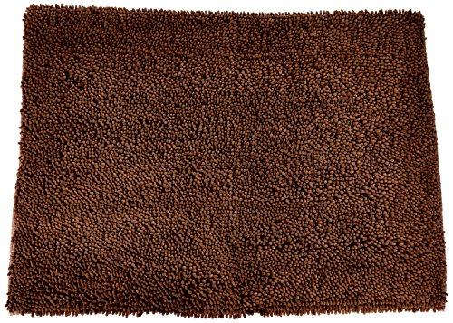 Doggie Mat (Soggy Doggy Doormat Microfiber Chenille, Large/Mat 26 X 36