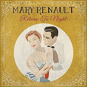 Return to Night Audiobook