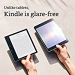 All-New Kindle Oasis E-reader