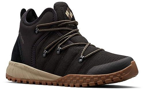 453e4536d64 Columbia Men's Fairbanks 503 Fashion Boot