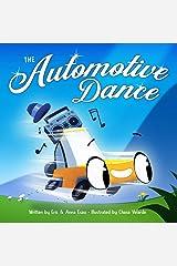 The Automotive Dance Kindle Edition