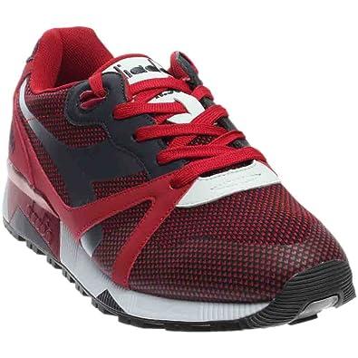 Diadora Men's N9000 Arrowhead Chili Pepper Athletic Shoe