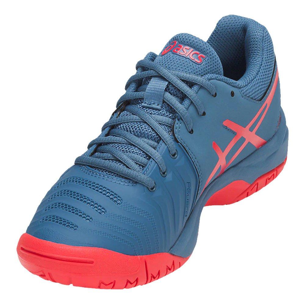 Junior Gel Tennis 400 Asics De Gs Chaussure C700y Aw18 7 Resolution OmN0v8wn