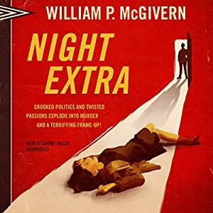Night Extra Audiobook