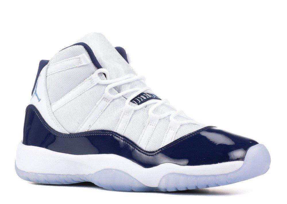 06f490ee5ff Galleon - Air Jordan 11 Basketball Shoe Youth Big Kids GS US Size 5