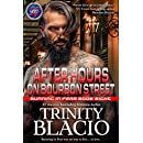 After Hours on Bourbon Street: Book Eight of the Running in Fear Series