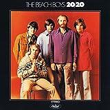 The Beach Boys - 20/20 +2 [Japan LTD SHM-CD] UICY-25599