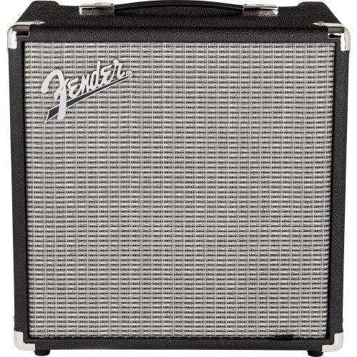 Fender Rumble 25 Bass Combo Amp V3