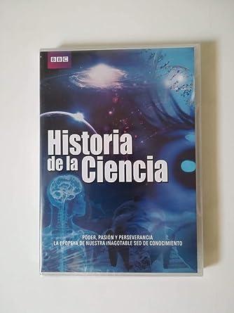 Historia De La Ciencia [DVD]: Amazon.es: Michael Mosley, Marucs ...
