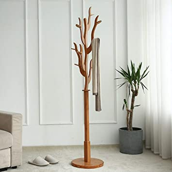 Amazon.com: PLLP Coat Racks Clothes Stand Free Standing ...