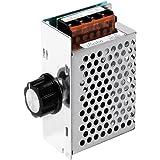 XCSOURCE 2000W 電圧レギュレータ モーター 速度コントローラー AC 220V SCR 電子ディマーサーモスタット TE474