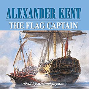 The Flag Captain Audiobook